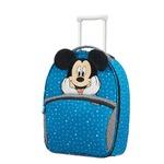 Samsonite Disney Ultimate 2.0 Kaksipyöräinen matkalaukku 49cm Mickey