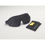 Cocoon EyeShades Deluxe -unimaski & korvatulpat