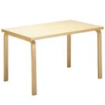 Artek Aalto 81B pöytä