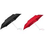 Samsonite Alu Drop -sateenvarjo eri värejä