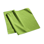 Cocoon mikrokuitupyyhe XL, vihreä