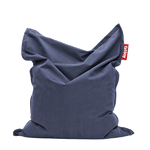 Fatboy® the Original Stonewashed säkkituoli, sininen
