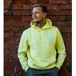 INTO Original hoodie, keltainen