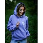 INTO Original hoodie, violetti