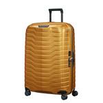 Samsonite Proxis Nelipyöräinen matkalaukku 75cm KULTA