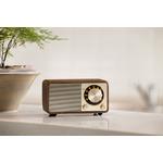 Sangean Genuine Mini (WR-7) FM-radio, Kirsikka