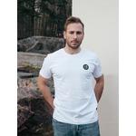 INTO Original T-paita, valkoinen