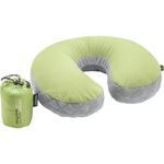 Cocoon Air-Core Pillow U-shape -niskatyyny, vihreä