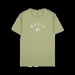 Makia Brand T-Paita Vaaleanvihreä
