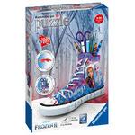 Ravensburger Frozen 2 Tennari 108 palan 3D Palapeli