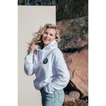 INTO Original hoodie, valkoinen