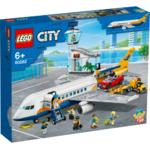 LEGO City Matkustajalentokone