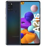 Samsung Galaxy A21s Dual-Sim 32GB Musta