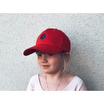 INTO Youth Original lippis, red/navy blue