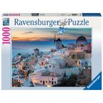 Ravensburger Santorini 1000 palan Palapeli